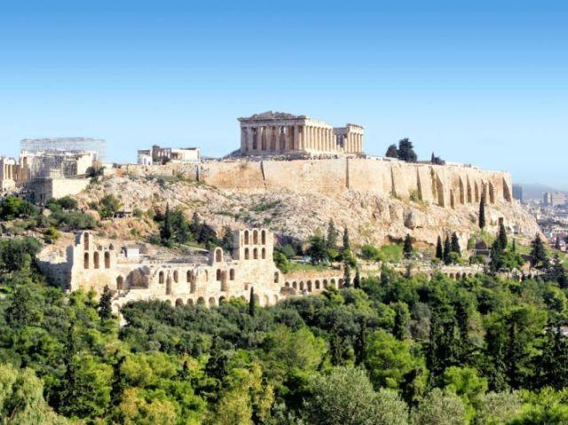 ***Grécia antiga****