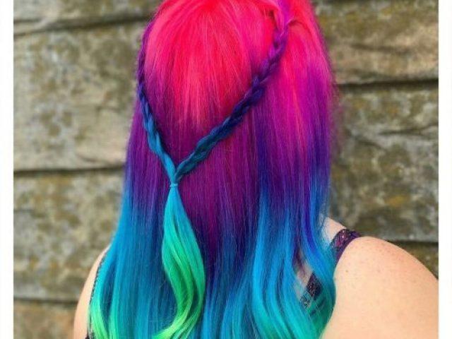Qual cor seria seu cabelo?