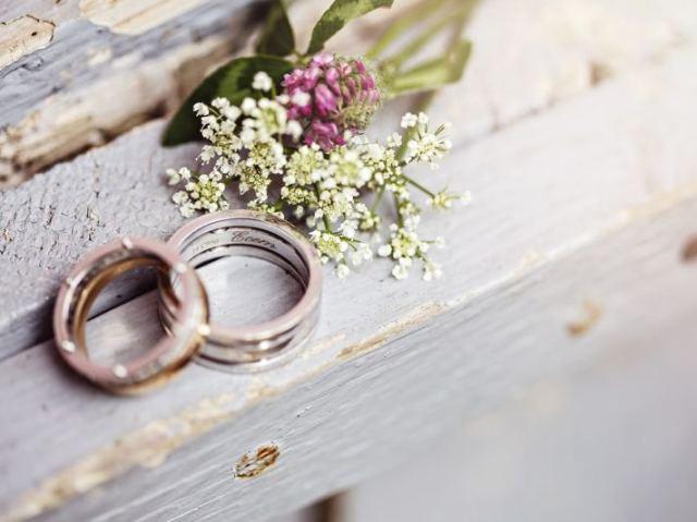 Crie seu casamento!