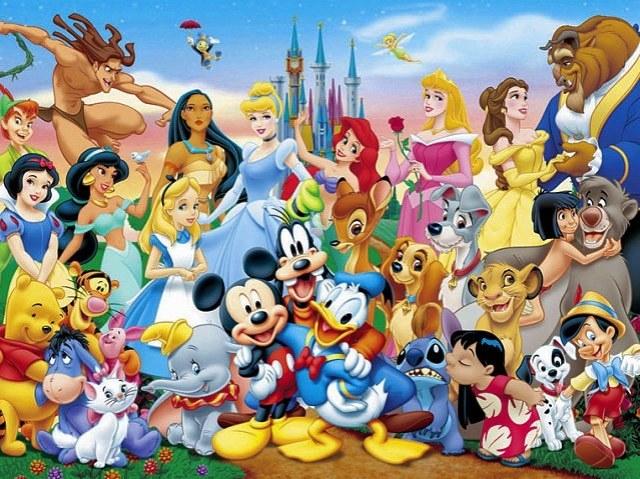 Quiz sobre Easter Egg da Disney!