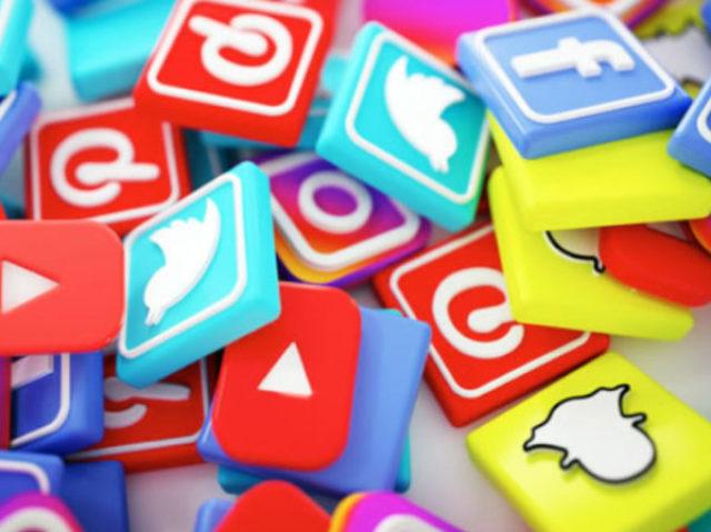 Que rede social mais combina com você?