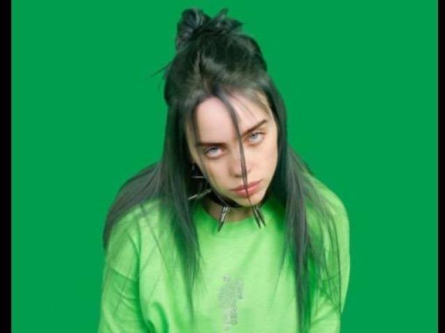 Você conhece mesmo a Billie Eilish? 🥑