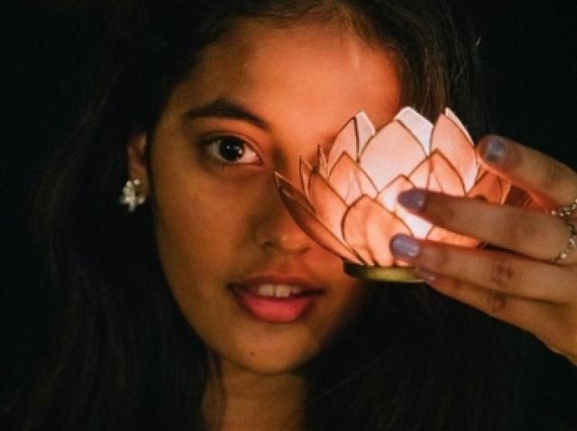 Você conhece mesmo Shivani Paliwal?