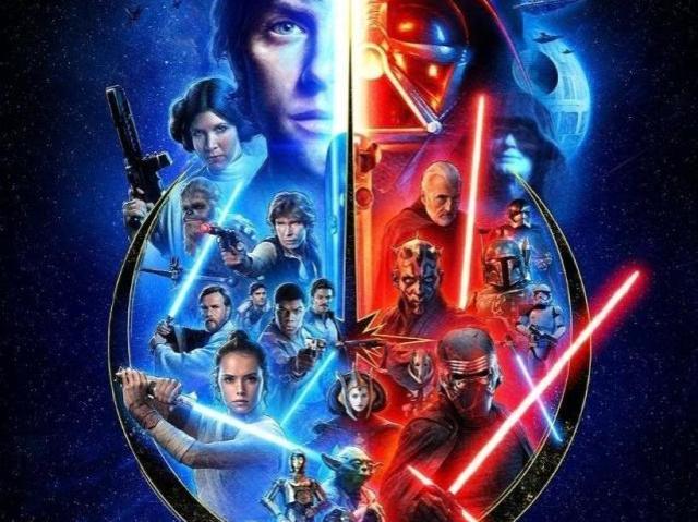 Quiz Star Wars Nível Expert