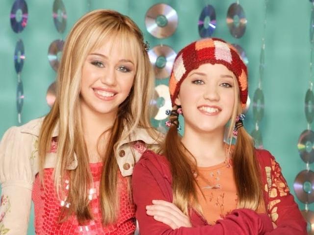 Você é mais Miley ou Lilly?