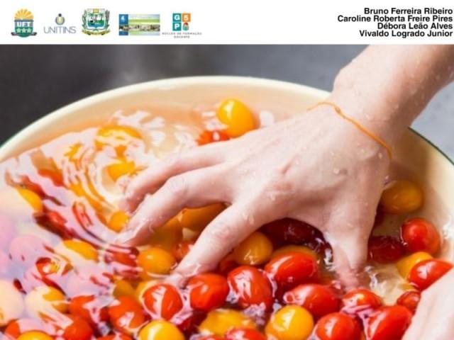 Segurança Alimentar e Nutricional em Tempos de COVID-19