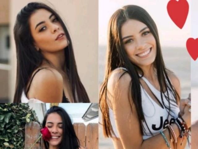 Você realmente conhece Sabina Hidalgo?
