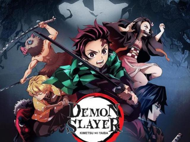 Quiz de Kimetsu No Yaiba (Anime)
