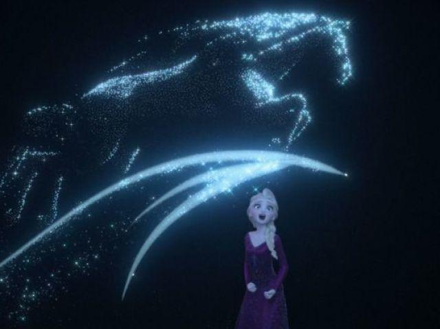 Qual versão de Into the Unknown de Frozen II você seria?