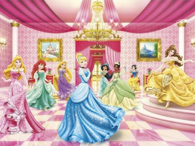 Viva um dia de luxo e diremos qual princesa da Disney você seria!