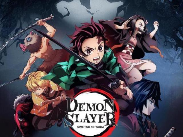 👺Demon Slayer Simulator👺