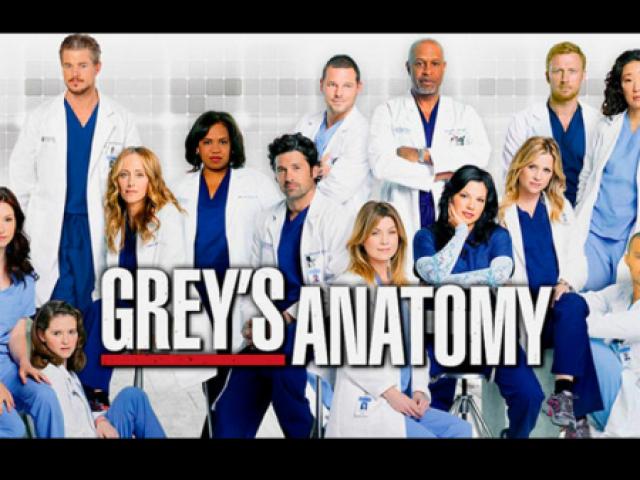 Você conhece a série Greys Anatomy? (50 perguntas)