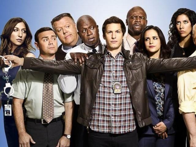 Quem você seria em Brooklyn Nine-Nine?