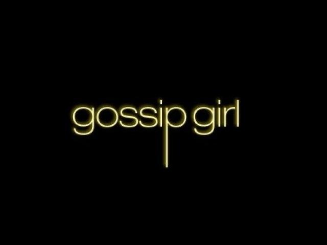 Quem é você em Gossip Girl?