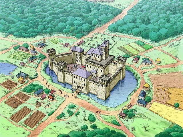 Você sabe mesmo sobre a Idade Média?