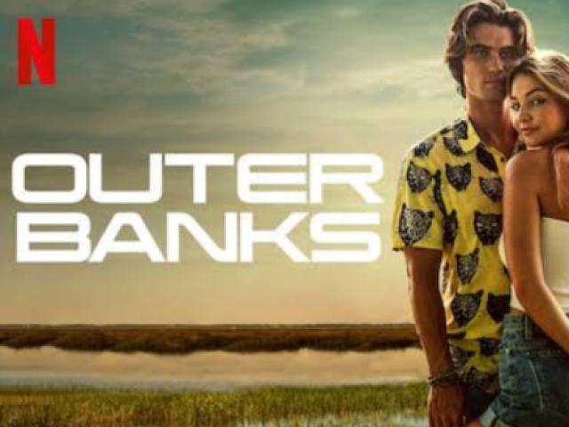"""Quem de """"Outer Banks"""" você namoraria?"""