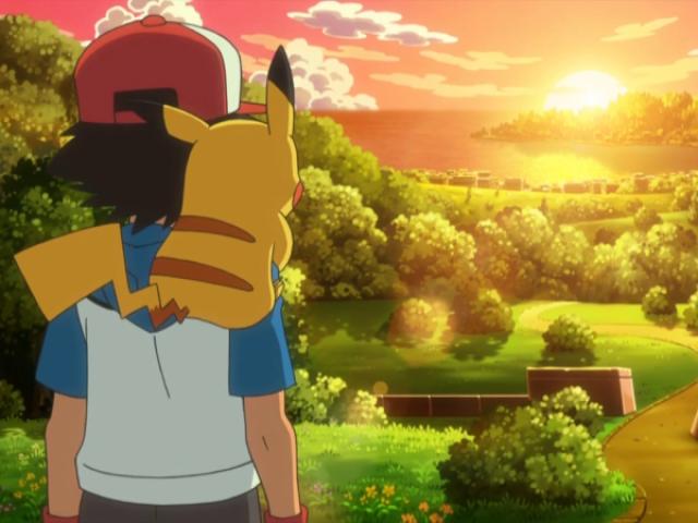 Pokemon RPG: Como Seria Sua Jornada Pokemon.