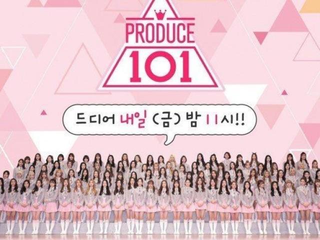 Desafio: Você conhece todos os grupos de k-pop? (GG)