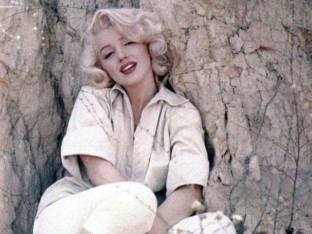 Você conhece a Marilyn Monroe?