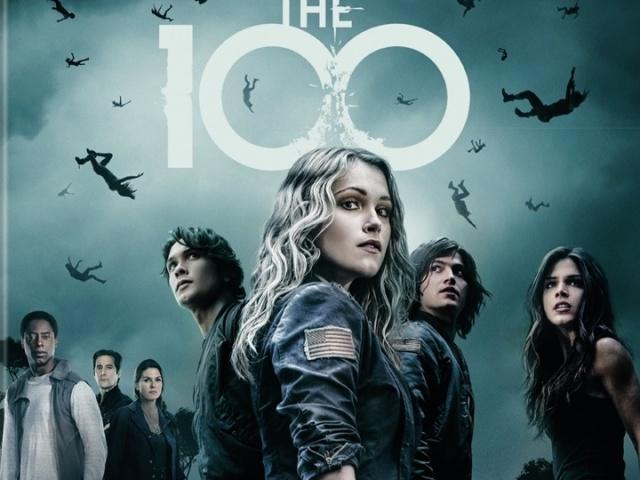 O que sabes sobre The 100?