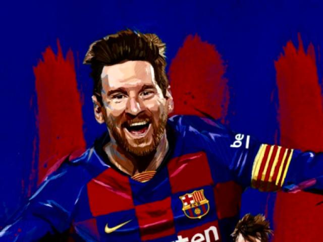 Sabe tudo sobre o Messi?(DIFÍCIL)