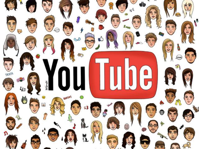 Qual youtuber você namoraria?