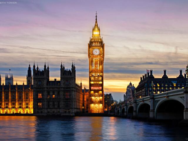 Intercambio em Londres (pt. 4/?)