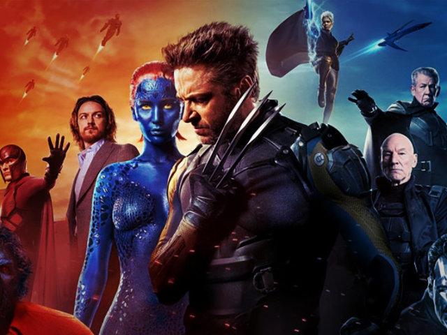 Você sabe o nome dos personagens dos filmes de X-Men?