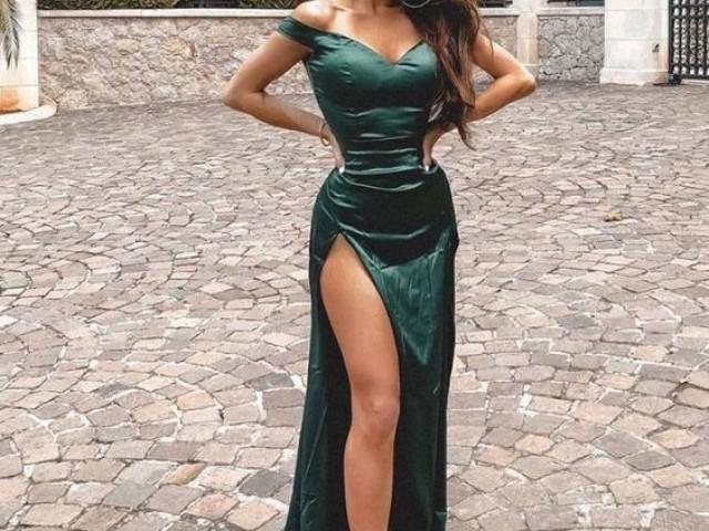 Descubra qual o seu vestido de formatura!