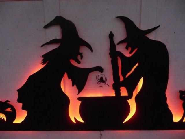 Crie sua festa de Halloween