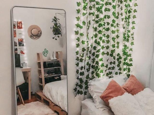Monte seu quarto aesthetic