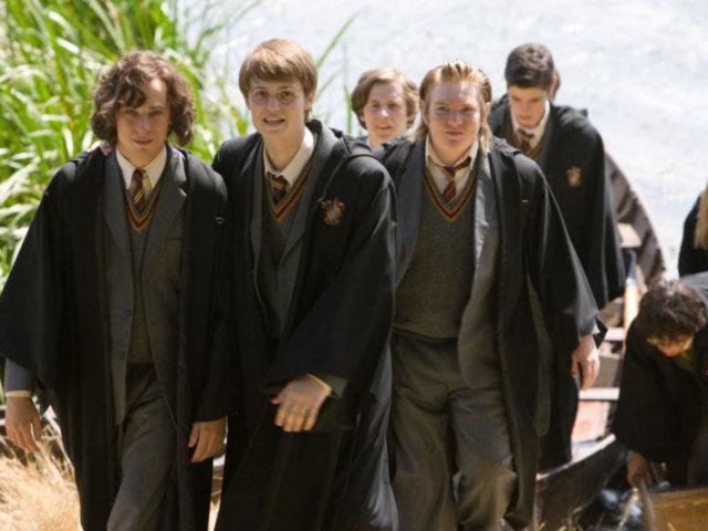 HP: Qual dos Marotos você seria?