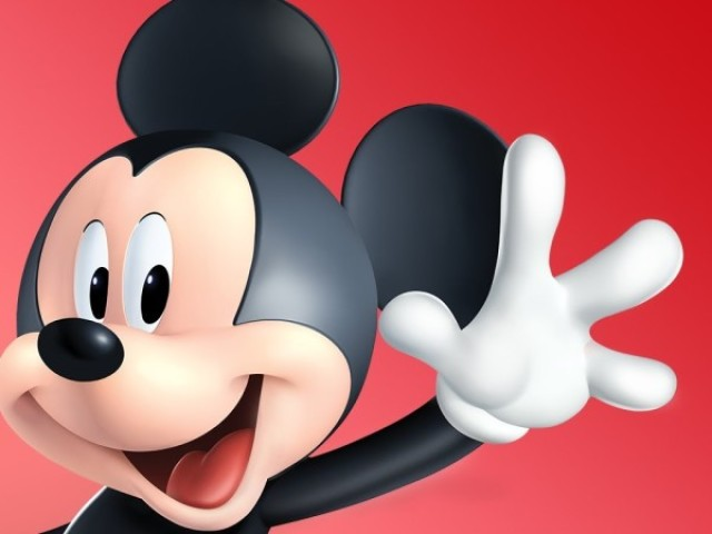 ❤Será que você conhece mesmo o Mickey Mouse? ❤