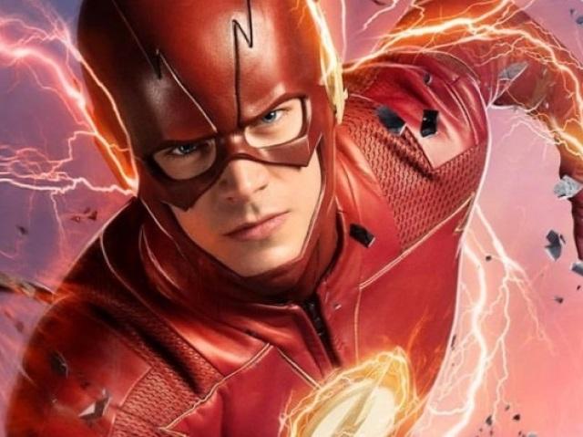 Você conhece o Flash?