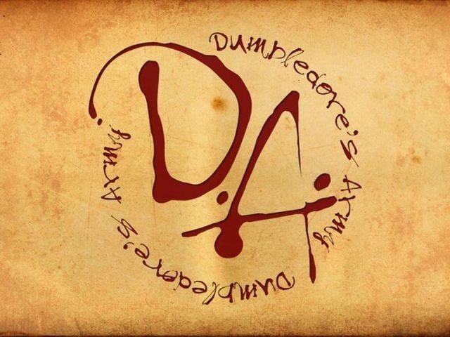Qual membro da Armada de Dumbledore você é?