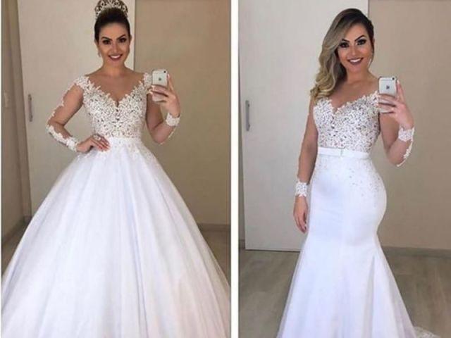 Escolha seu estilo e veja como será seu casamento