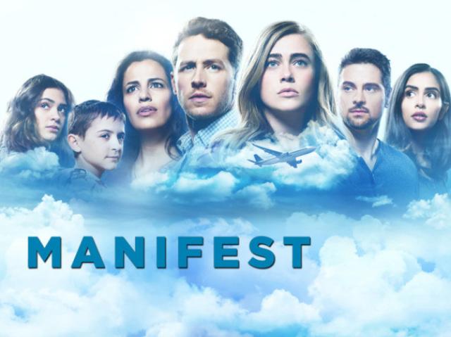 Você conhece a série Manifest?