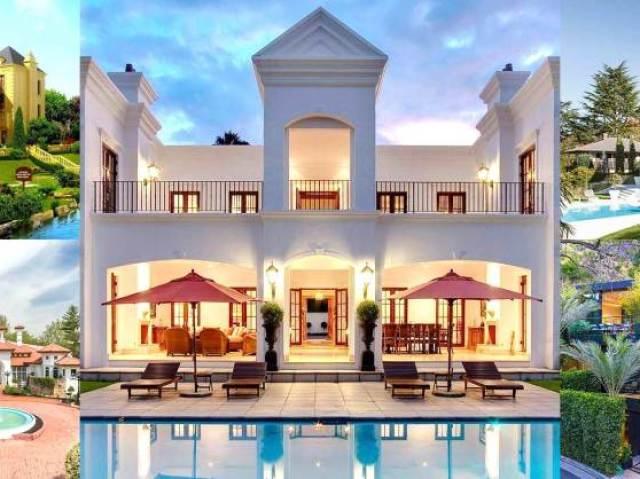 Qual sua casa dos sonhos?