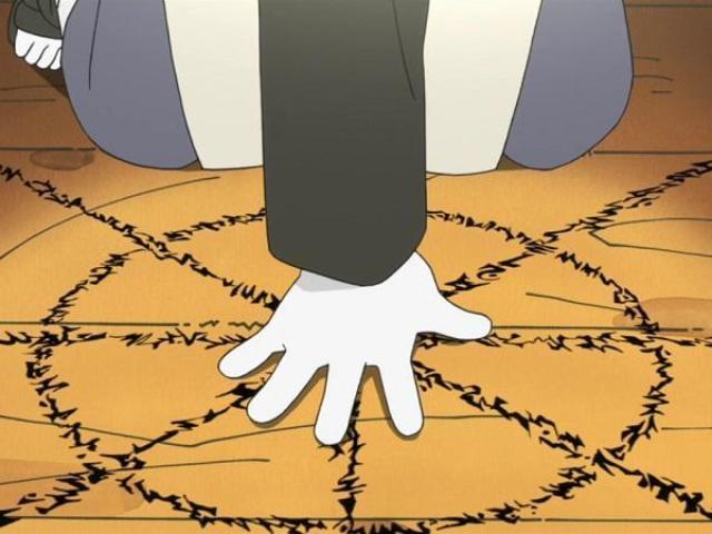 Naruto: Qual jutsu mais combina com você?
