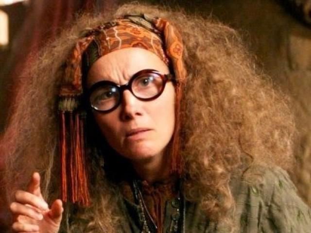 Qual professor de Hogwarts você é?