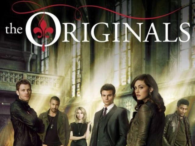 Você realmente entendeu alguns fatos sobre The Originals?