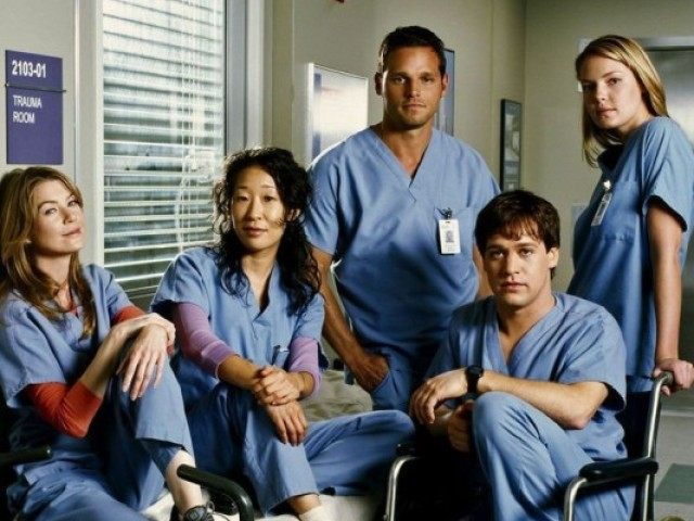 """Você realmente conhece """"Grey's Anatomy""""?"""
