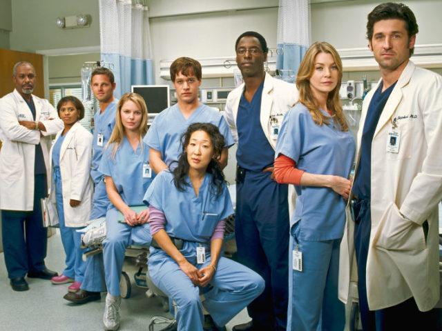 O quanto você sabe sobre Grey's Anatomy?