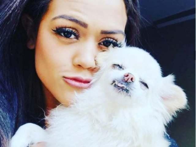 Você conhece mesmo a Camila Loures