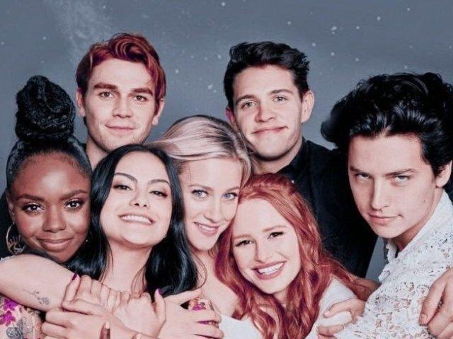 Quem você seria da série Riverdale?