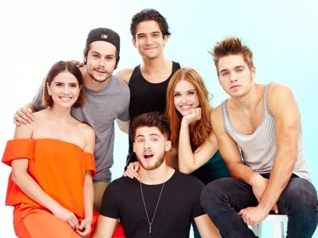 Quem você seria da série Teen Wolf?