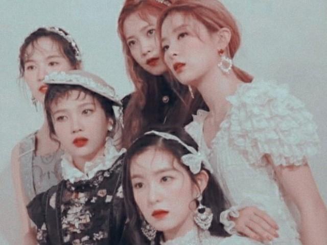 ★彡Qual MV do Red Velvet você seria?彡★
