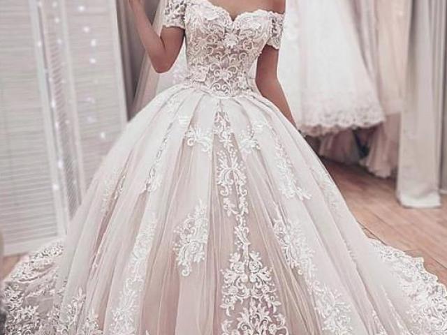 Qual o seu estilo de vestido de noiva?