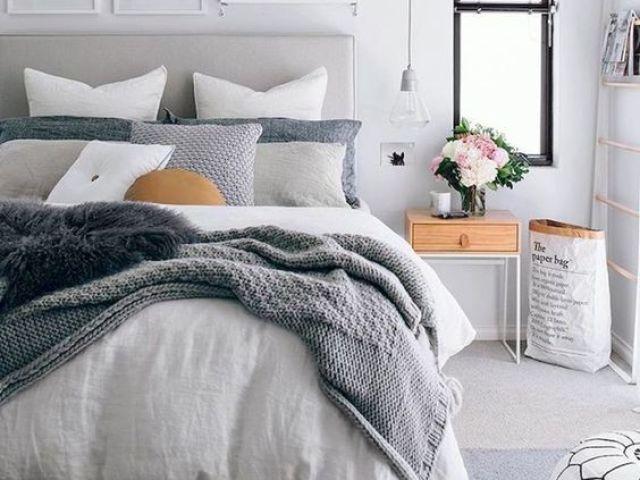Qual seria seu quarto dos sonhos?