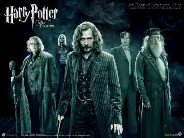Ordem da Fênix vs Armada de Dumbledore